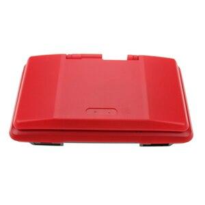 Image 3 - TingDong, 7 цветов, Дополнительная запасная крышка корпуса, чехол, полный комплект для Nintendo DS, игровая консоль NDS
