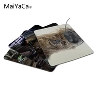 maiyaca chewbacca star wars new arrivals mouse pad computer aming mouse pads 220x180x2mm and 200x250x2mm and 250x290x2mm