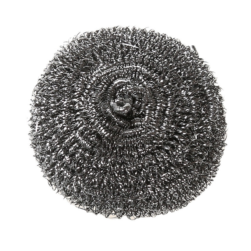 HAICAR küche reinigung liefert Edelstahl Draht Ball Teller waschen werkzeuge a801 10