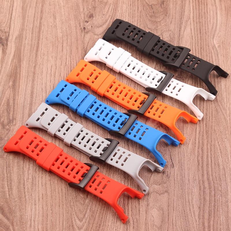 Аксессуары для часов для SUUNTO Ambit3S R 1 2 3 Series 2S 2R 3 S 3R Series сменный ремешок