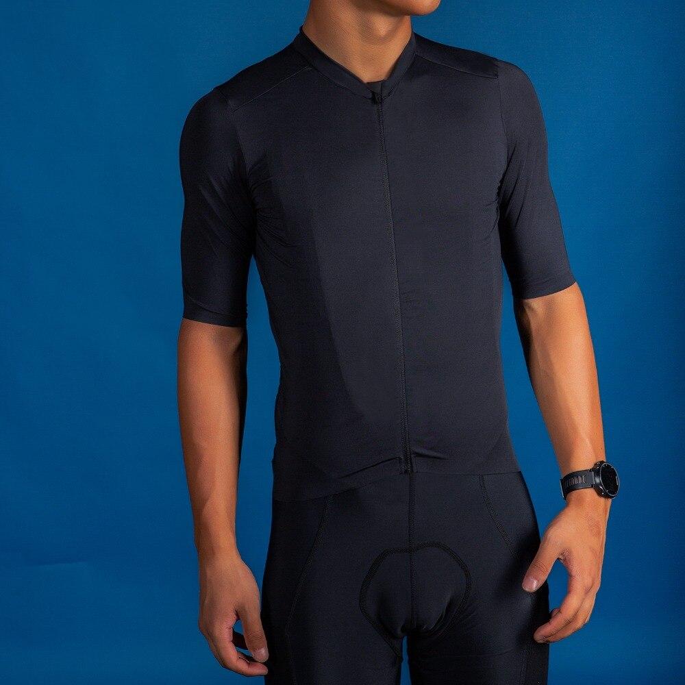 SPEXCEL 2018 новейший Топ качество Pro Team aero 2,0 короткий рукав Велоспорт Джерси гонки подходит для мужчин или женщин велосипедная одежда черный