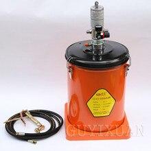 40L machine à beurre pneumatique huileur pneumatique beurre haute pression huileur machine à beurre