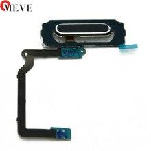 1 teil/los Knopf-flexkabel + Schlüssel Cap Assembly Für Samsung Galaxy I9600 S5 G900i G900F G900A G900H G900T