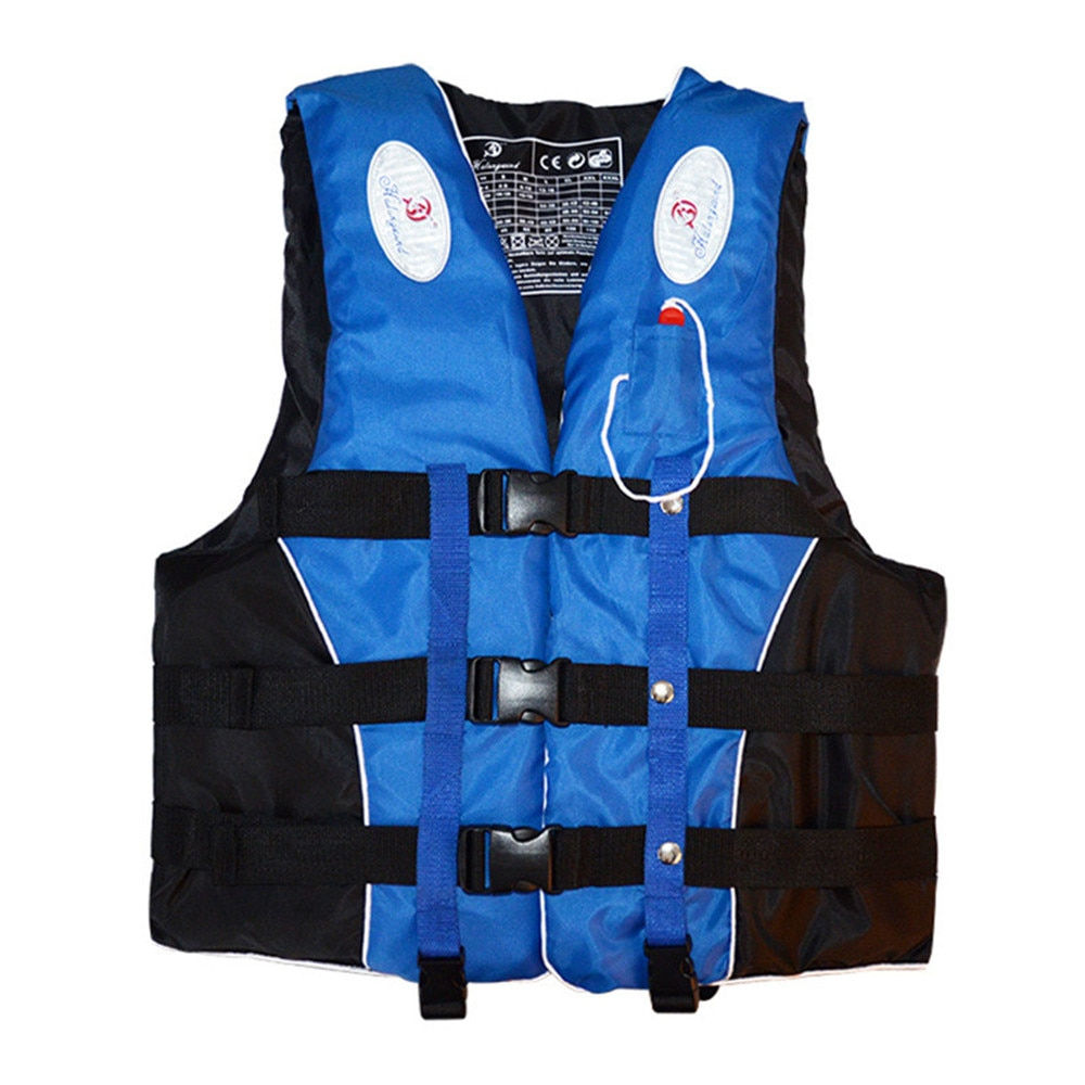 High quality  Children life vest Swimming Boating Surfing Sailing Swimming vest Polyester safety jacket
