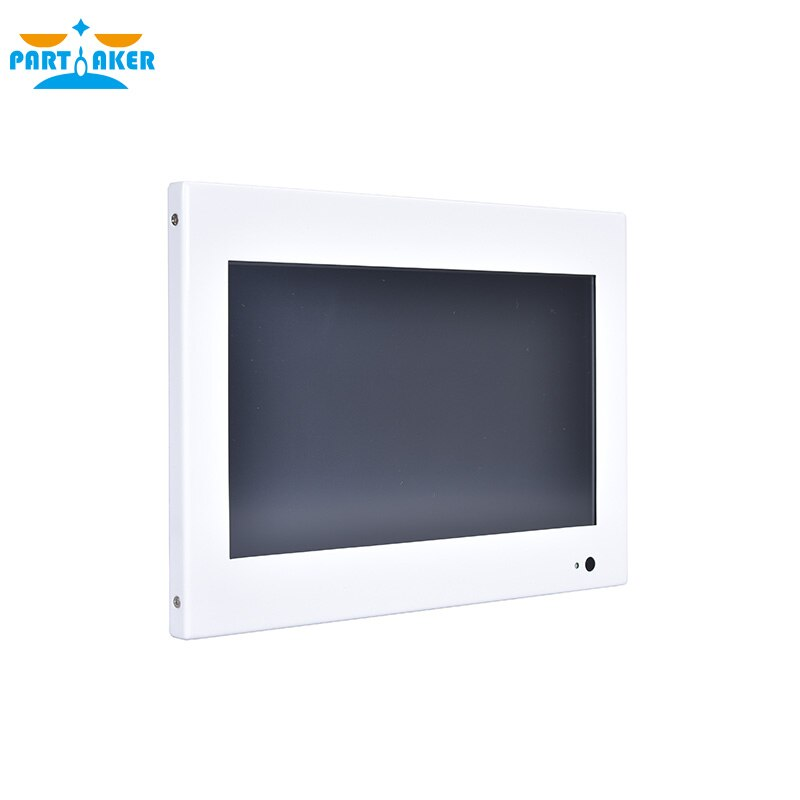 Partaker Z6 10.1 Inch Touch Screen PC Computer with Intel Core i7 4510u OEM All In One PC 2G RAM 32G SSD enlarge