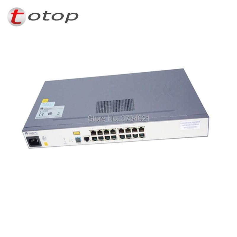 Original Hua wei MA5626-16 GPON ONT AC power terminal with 16-port ethernet applies the UN FTTB