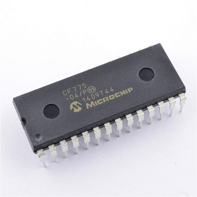CF775-04/P DIP-28 الدوائر المتكاملة IC رقاقة
