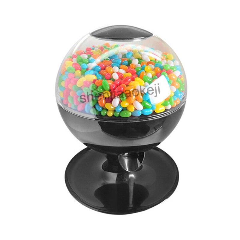 Máquina automática de inducción infrarroja para caramelos, máquina dispensadora de caramelos, Mini máquina de chicle, ideal para el hogar/regalo/Oficina