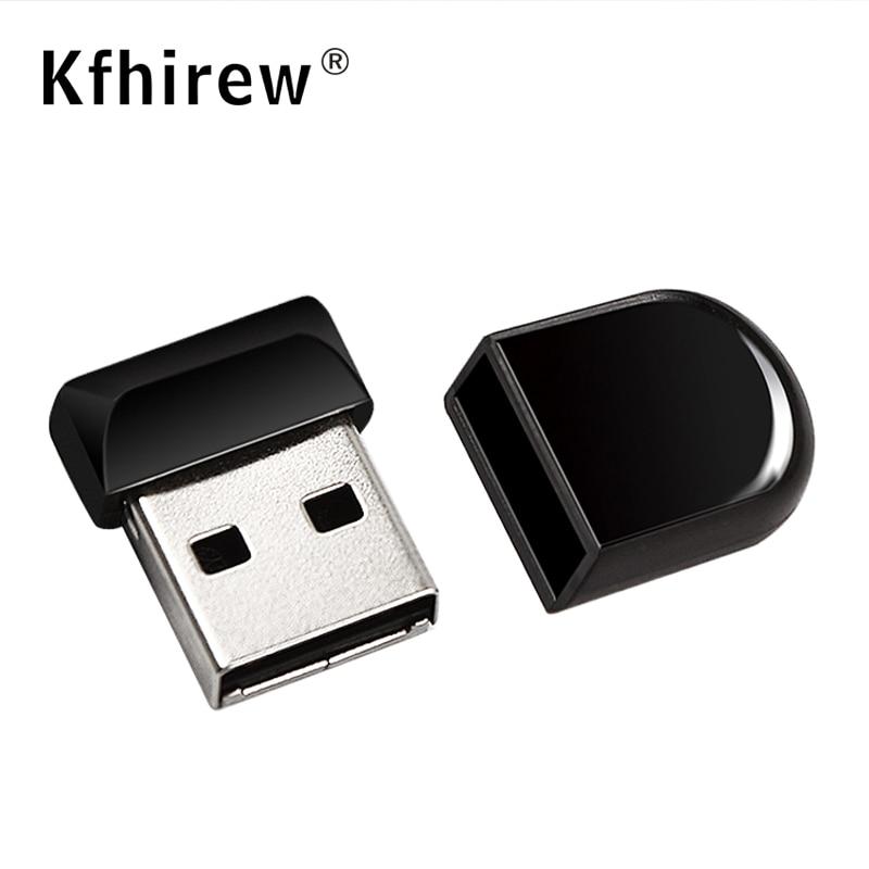 Суперкомпактный флеш-накопитель USB, 10 шт., 4 ГБ, 8 ГБ, 16 ГБ, 32 ГБ, 64 ГБ, 128 ГБ
