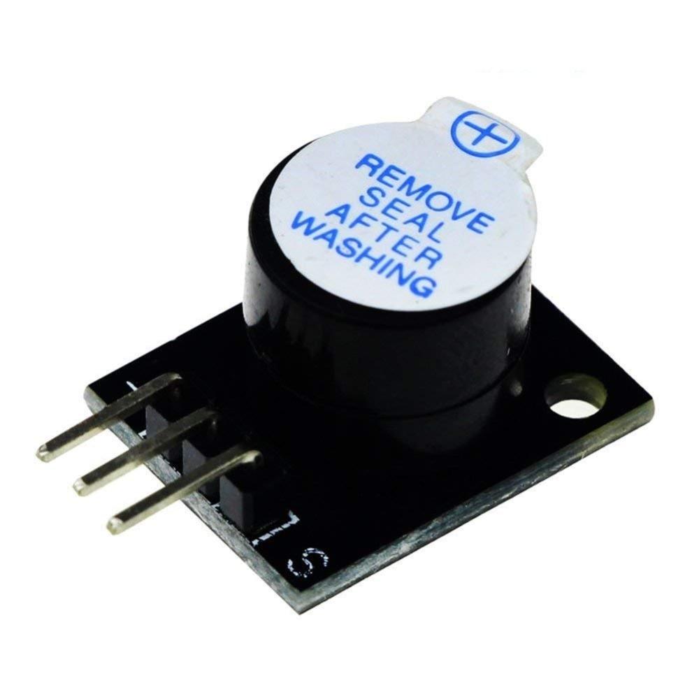 3pin KY-012 Active Buzzer Alarm Sensor Module