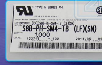 S8B-PH-SM4-TB Connectors terminals housings 100% new and Original parts S8B-PH-SM4-TB (LF)(SN)