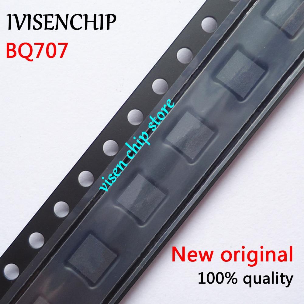 10 piezas BQ707 BQ24707 QFN-20