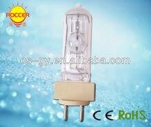 HSR1200/60 G22 Base luce della fase lampada ad alogenuri metallici MSD1200W MSD 1200 msr 1200