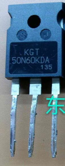 KGT50N60KDA BYW99PI-200 60CPH03 IPW50R299CP IXGQ96N30DCT1