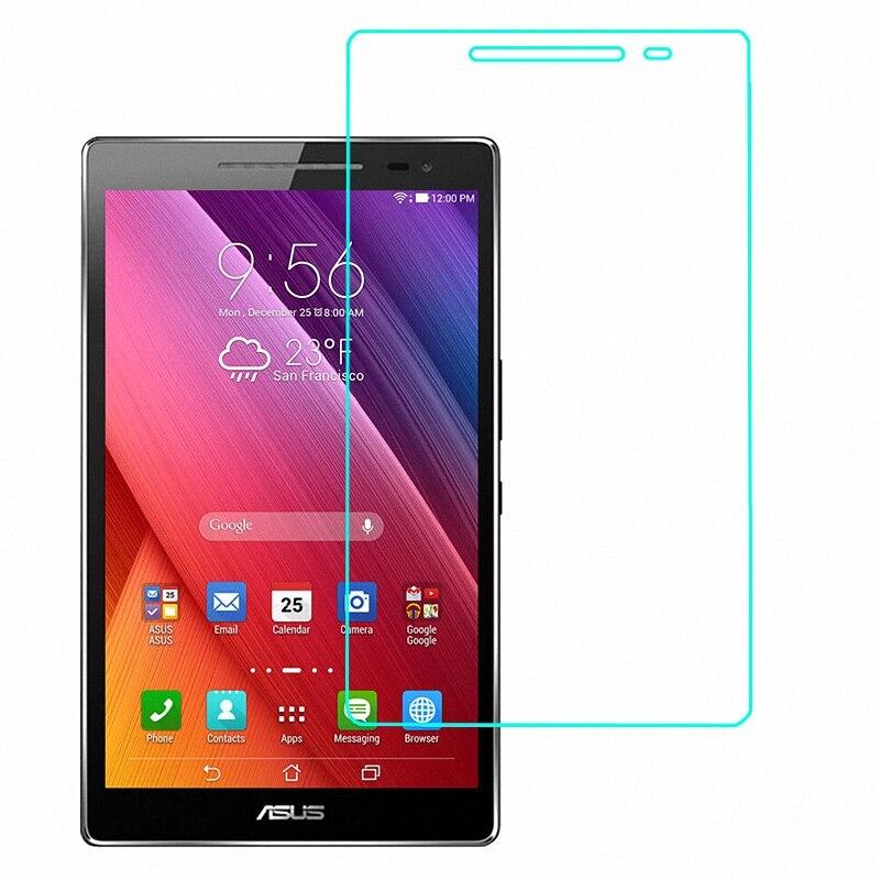 "Для Asus Zenpad 8,0 Z380C Защитная пленка для экрана из закаленного стекла для Asus Zenpad 8,0 Z380C Z380KL Z380M Z380KNL Z380 8 ""стеклянная пленка"