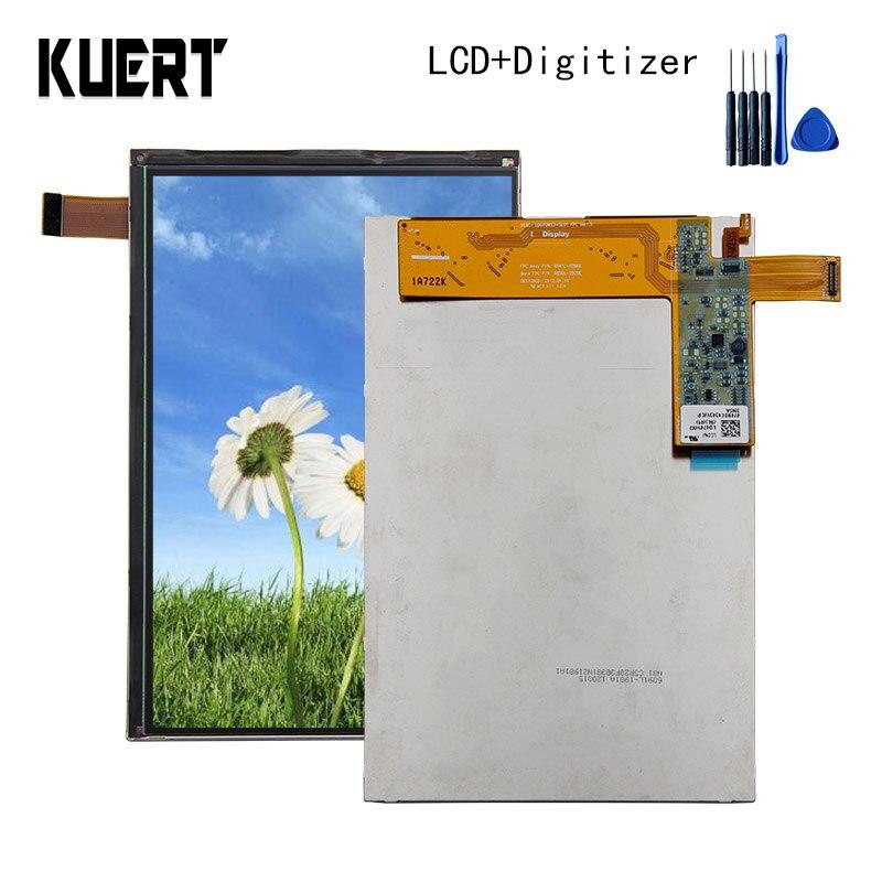 Высококачественный ЖК-дисплей для ASUS HD7 ME173 ME173X ЖК-экран Замена + Инструменты