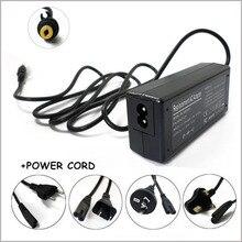 3.5A 65 W AC Adapter Laptop Battery Charger Notebook Power Cavo di Alimentazione Per HP Pavilion dv1000 dv2000 dv4000 dv5000 dv6000 dv8000