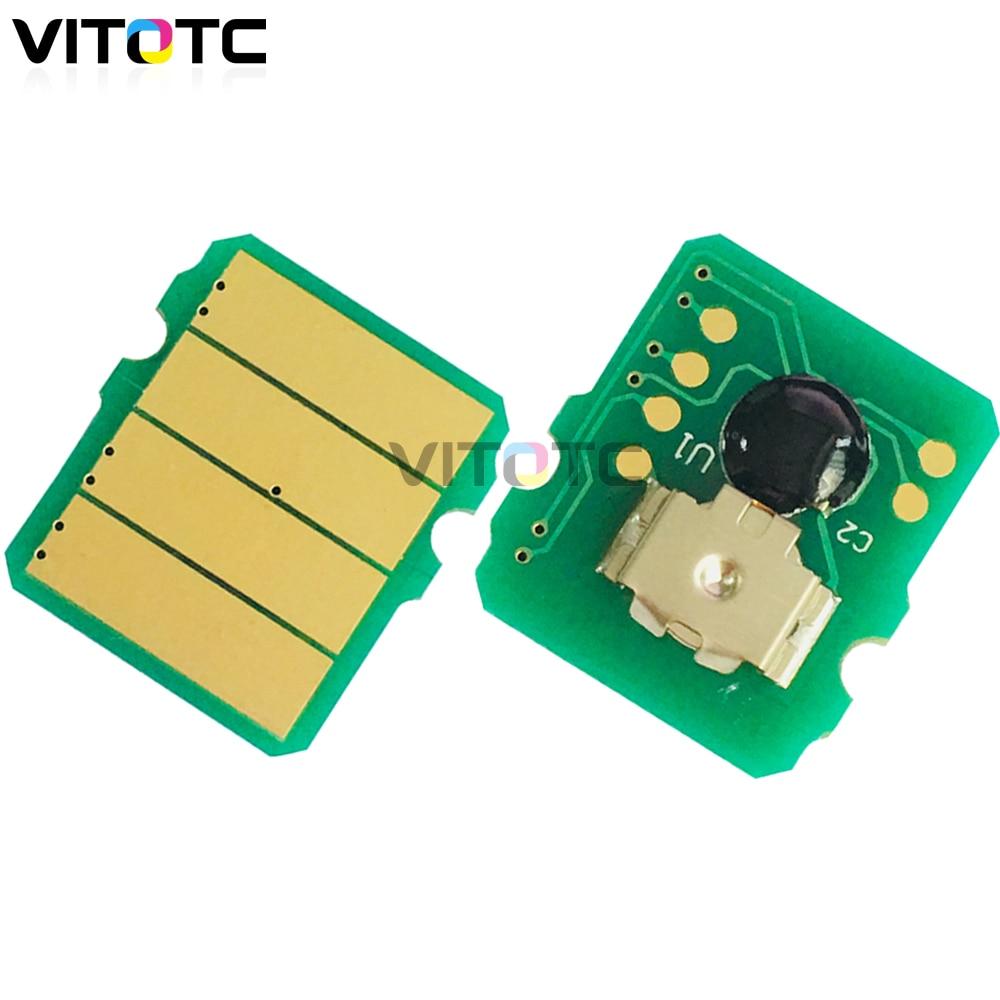 2 uds TN2424 TN 2424 TN-2424 Toner Chip Compatible para hermano MFC-L2770DW MFC L2770DW L2270 L2270dw L 2270 de 2270dw de reinicio