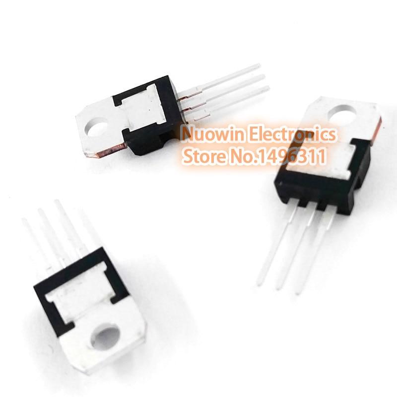 10PCS IRF540NPBF IRF540N IRF540 MOSFET MOSFT 100V 33A 44mOhm 47,3 nC