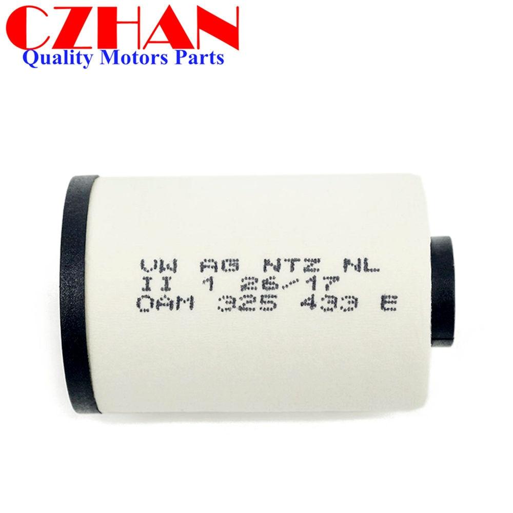 Nuevo filtro de aceite DQ200 DSG 7 velocidades 0AM OAM 0AM325433E Filtro de transmisión automática 325433E para VOLKSWAGEN Audi