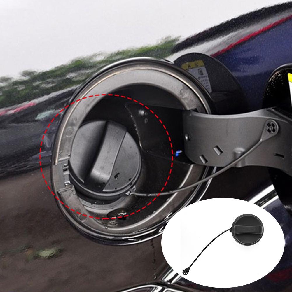 Tapa de gasolina y diésel duradera 1 Uds., cubierta de tanque de combustible compatible con Ford Focus MK2 2005-2012, tapa de tanque de combustible interior, accesorios de coche