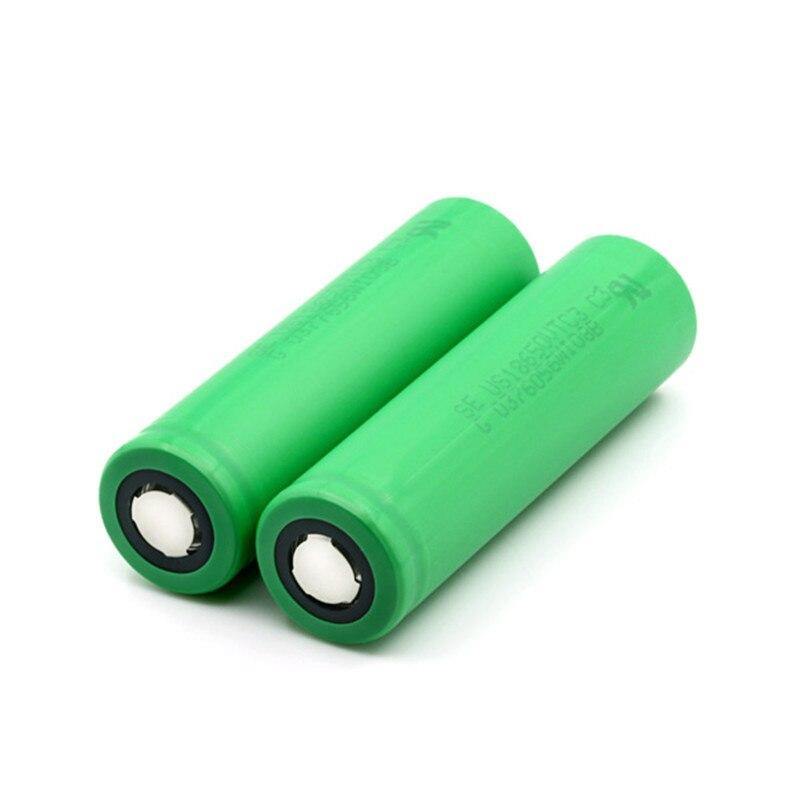 Для SONY US18650 VTC3 18650 1600 мАч 3,6 В 3,7 В динамический литий-ионный аккумулятор (бесплатное зарядное устройство)