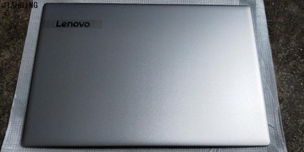 Novedad de 95%, para LENOVO Ideapad 720S-15 720S-15IKB, carcasa trasera LCD, 5CB0Q62230 460.0D902. 460.0D901 0001, 0001, solo arañazos en logotipo