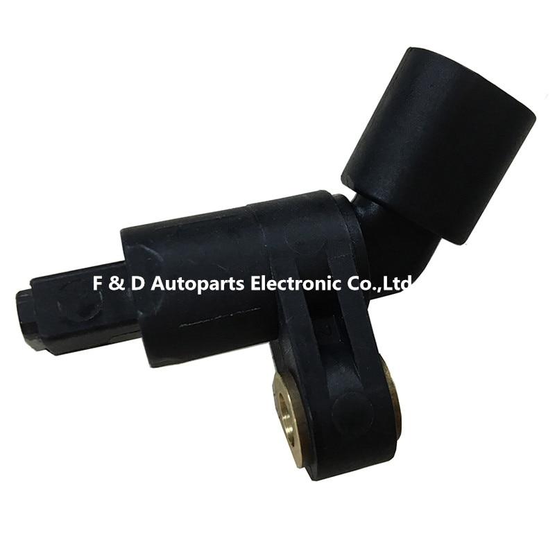 Original delantera izquierda sensor de velocidad ABS 1J0 927 803 1J0927803 1H0927807
