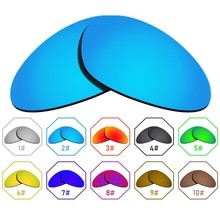 Polarized Replacement Lenses for Minute 1.0 Frame - Many Colors Anti-reflective Anti-water Anti-scra