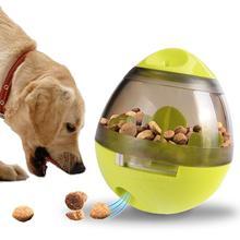 Interaktywne zabawki dla psów IQ Trainner Smarter Food Dogs dozownik zabawek dla psów koty gry treningowe zwierzęta domowe