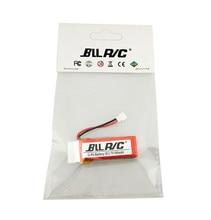 BLLRC 1 pcs 3.7 V 500 mAh LiPo Bateria para H107 Hubsan H107C H107D H107L V252 JD385 JJ1000A H108C X11C U816 WLtoys v966 helicóptero