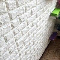 """Настенные панели """"Кирпичная стена"""" Посмотреть"""