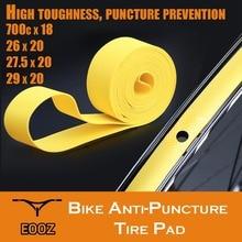 Fahrrad Reifen Liner Anti-Punktion Band MTB Rennrad Innenrohr Pad Felge Liner 700C/26/27,5 /29 zoll