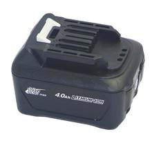 power tool battery,Mak 10.8B 4000mAh,197390-1,BL 1015,1973901,BL1021B,BL1041B,BL1015B,BL1020B,BL1040B,197402,TD110D,TD110DY1J