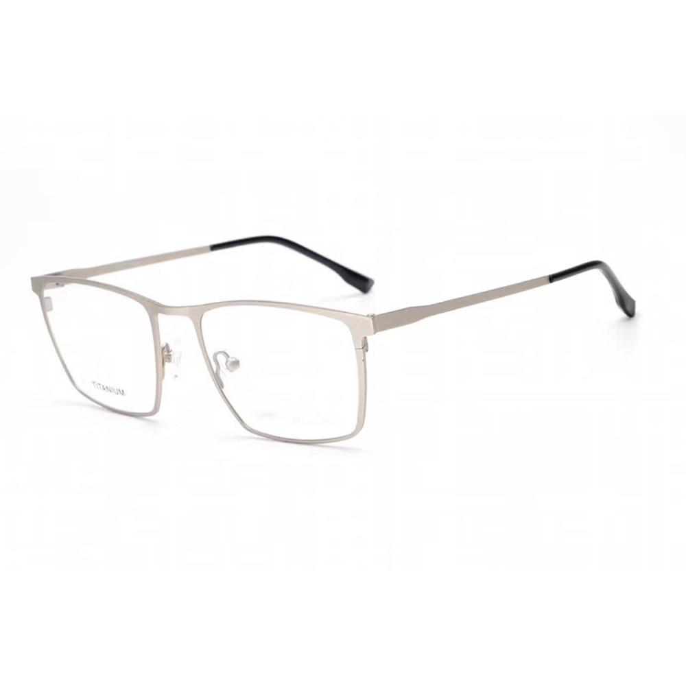 Montura única elástica, montura cómoda, gafas graduadas personalizadas, fotocromáticas, gris/marrón, miopía