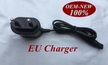 100-240 v stecker USB EU Ladegerät Adapter ladung für philips Elektrische Rasierer hq8 RQ1250 RQ1280 RQ1290 RQ1060 S9900 s7310