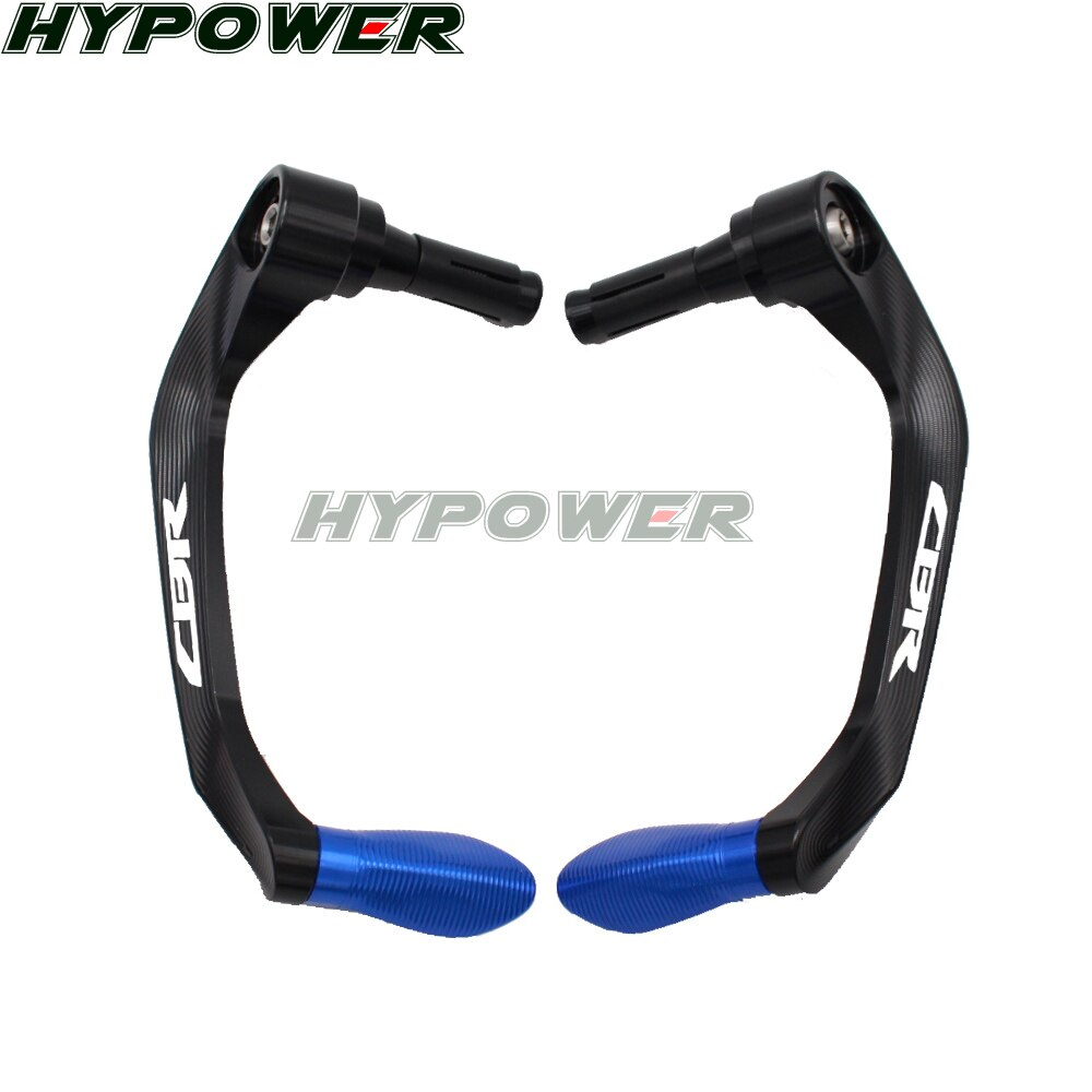 "Palancas de embrague de freno de manillar Universal de 7/8 ""22mm para motocicleta HONDA CBR600RR CBR 600 RR CBR 1000RR 2007-2012"