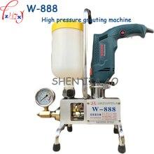 1 pièce de machine de jointoiement à haute pression de W-888 machine de jointoiement de polyuréthane