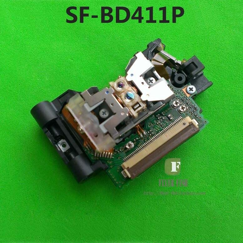 SF-BD411P BLU-RAY len laser BD411PO J BD411 BD411P Optical pick up 411