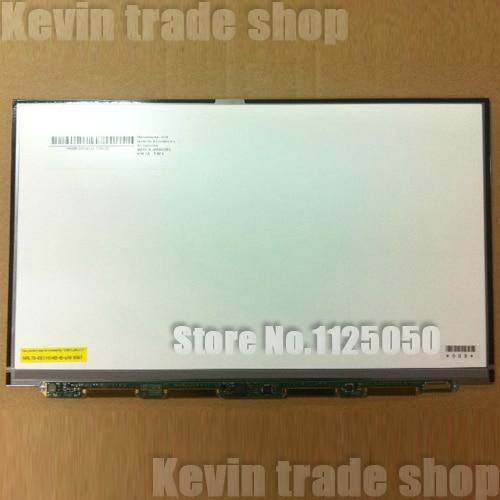 Envío Gratis 13,1 pulgadas pantalla LED LT131EE12000 B131RW02 V.0 para Sony VPCZ119GC/X VPCZ118GC Z116 Z115 Z118 pantalla LCD de ordenador portátil