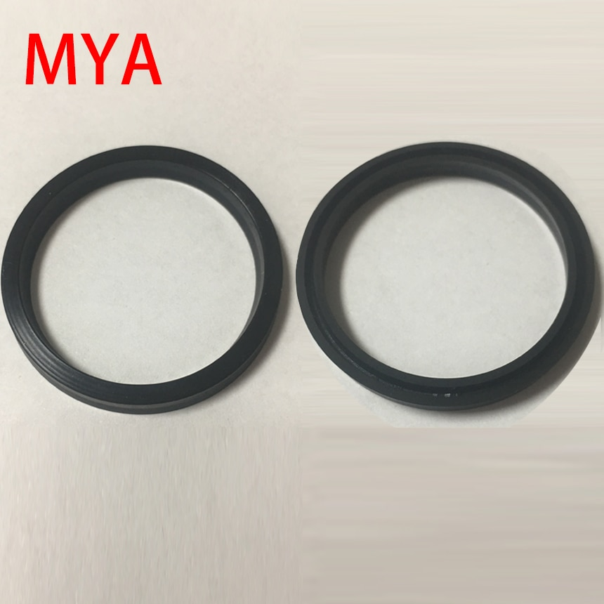 MYA Y 24*30*4,2 24x30x4,2 34*40*4,2x34x40x4,2 caucho NBR ranura neumática válvula de cilindro anillo hidráulico Junta biela pistón