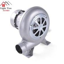 220V ~ 240V AC 60W haushalt kleine gebläse grill verbrennung herd kreisel fan steamifier high-power fan