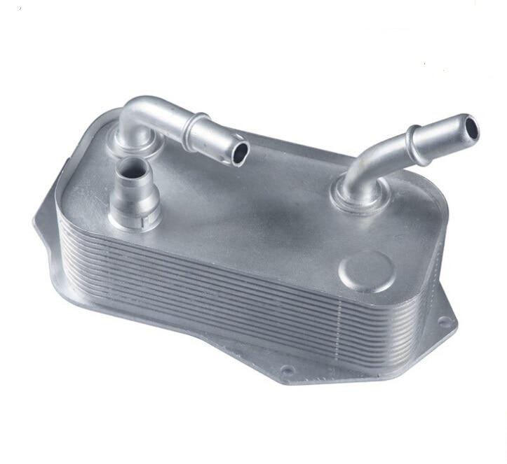 Масляный радиатор для FOCUS RS / VOLVO C30 C70 S40 S80 V50 V70 XC60 XC70 EEP/VV/001A