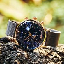 AILANG Design marque automatique montre suisse hommes mécanique plongeur montres hommes Diesel montre SSS minimaliste mâle 2019 minimalisme