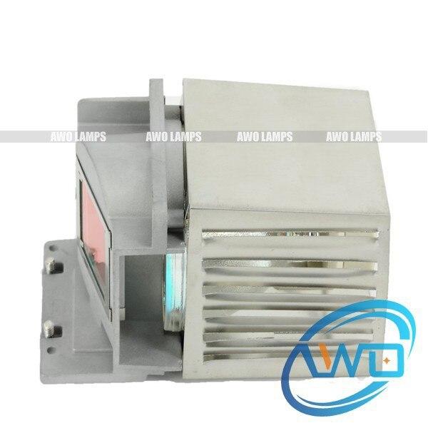 RLC-084 الأصلي OEM العارية لمبة مصباح مع السكن ل فيوسونيك PJD6544W/PJD6345/PJD5483S العارض
