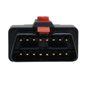 Image 3 - C5 16 контактный основной кабель MB Star C4 SD, соединение Compact 4 для главного тестирования кабеля мультиплексора, Автомобильные диагностические инструменты, адаптеры, аксессуары