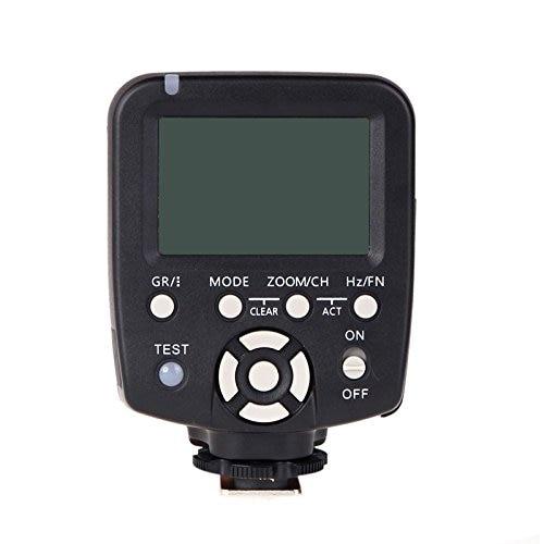 Yongnuo YN560-TX YN-560 TX, controlador transmisor de Flash Manual para YN-560 III RF602/RF603/RF-603 II para Nikon