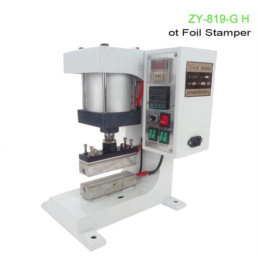 1 مجموعة 110v آلة البرنز الهوائية ، آلة تسخين البرنز تحت بت ، معالجة الدانتيل ، مبدأ التذهيب التلقائي