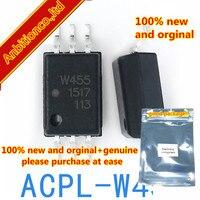 10pcs 100% new and orginal W455 ACPL-W455-500E in stock