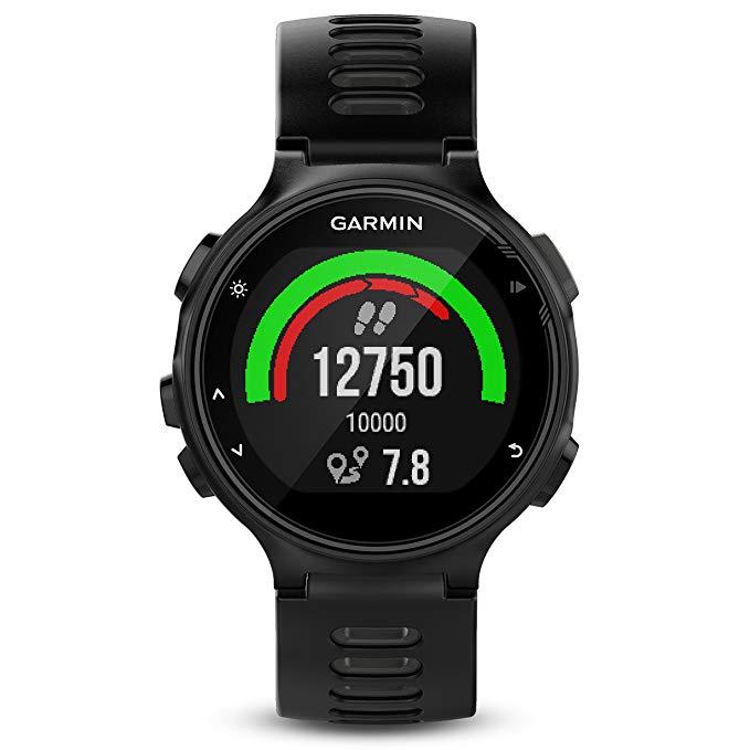 Garmin forerunner 735xt GPS fitness watch 24/7 Heart rate monitoring hombre reloj deporte smart watch stopwatch